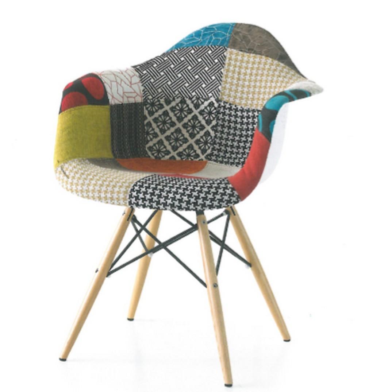 Sedie Resina Colorate ~ Idées de Design D\'intérieur