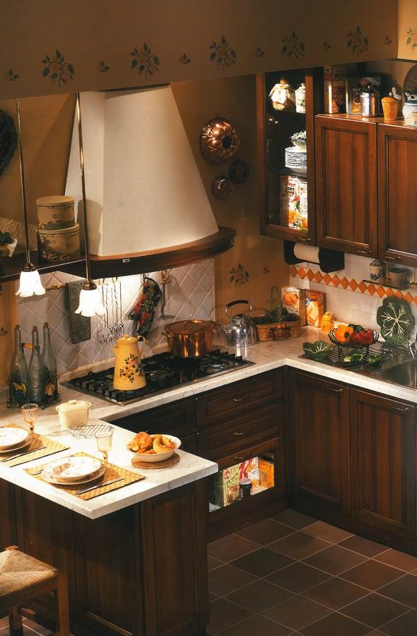 cucina modello serena di arredamento pari