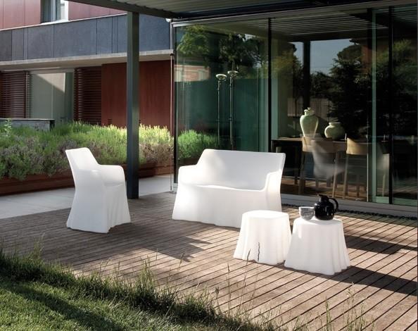 Domitalia phantom armchair for Arredamento pari