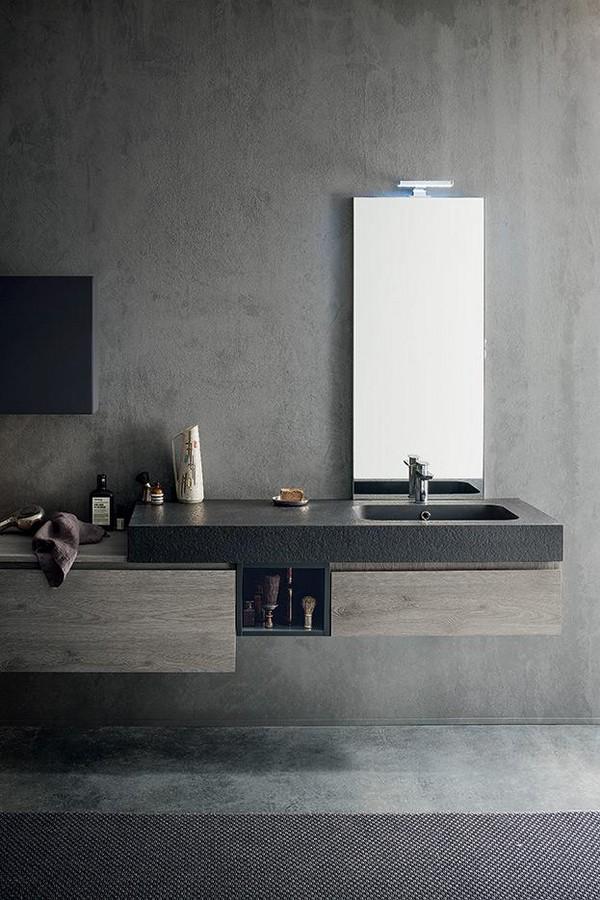bagno moderno » bagno moderno elegante - galleria foto delle ... - Bagni Eleganti Moderni