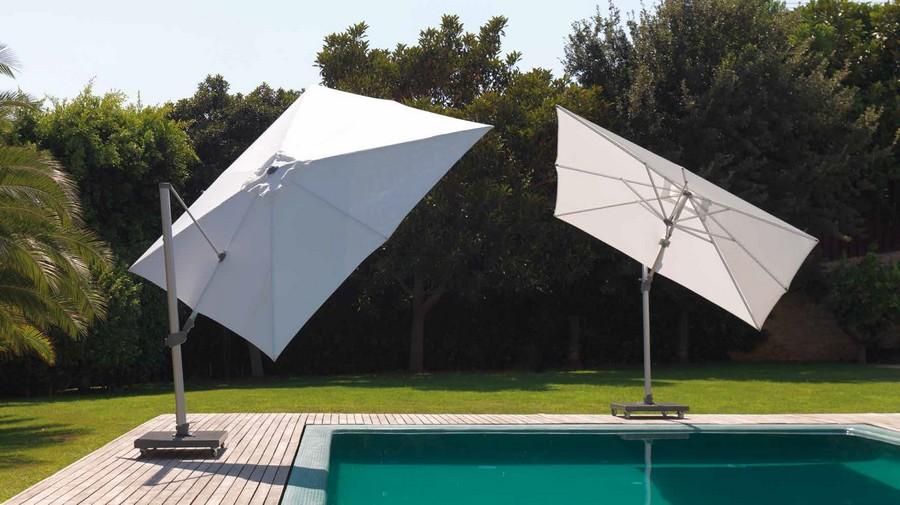 Venere ombrellone della linea parasol di talenti