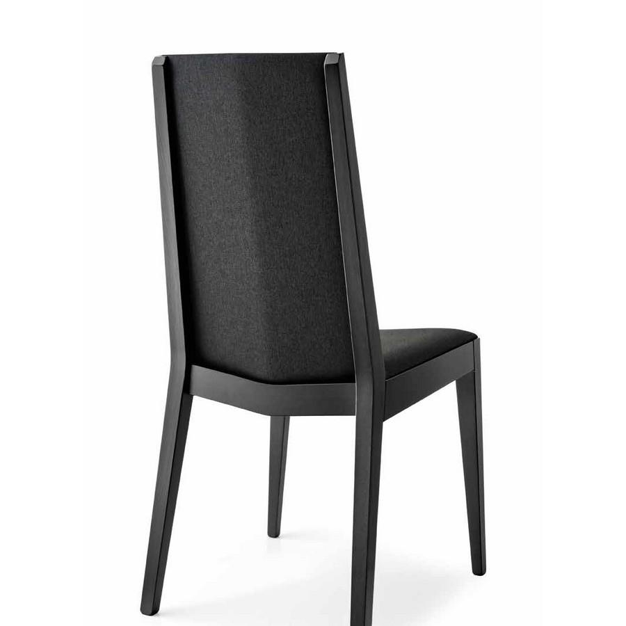 Geräumig Connubia Calligaris Ideen Von Astrid Chair In Wood For Interiors