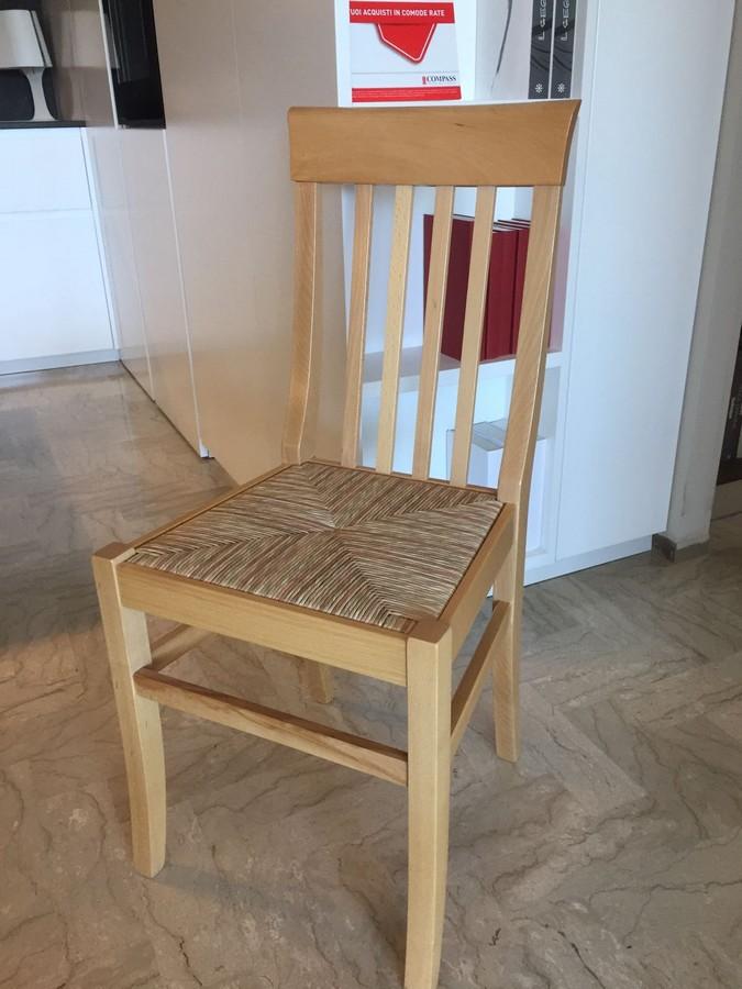 Best sedie impagliate da cucina pictures ideas design for Arredamento pari