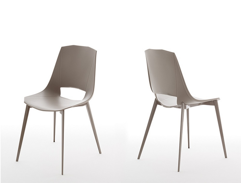 Eva Chair 1 Of Point House