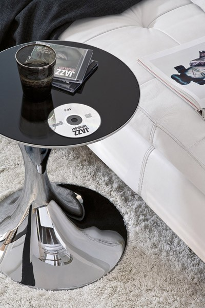 Coffee Table Andorra Tonin Casa