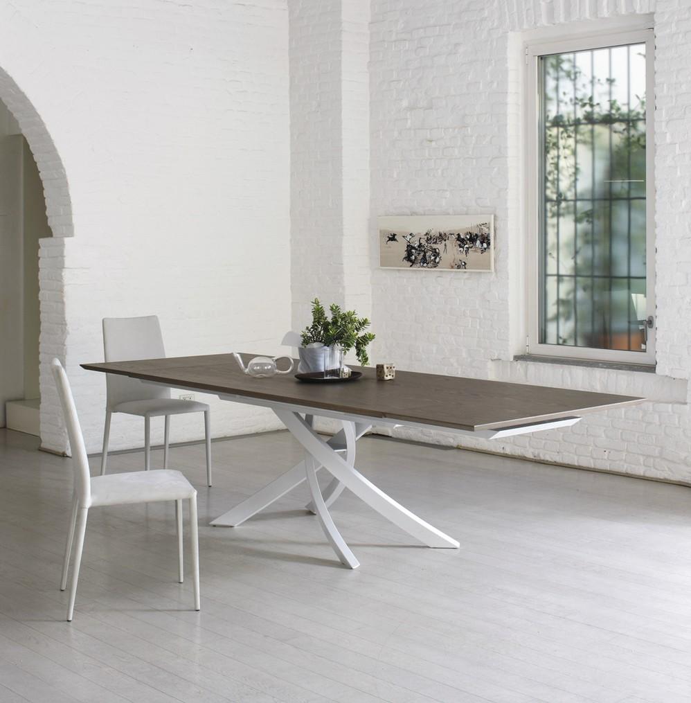 tavolini da salotto allungabili e alzabili: bellagio by ozzio ... - Tavolino Soggiorno Apribile 2