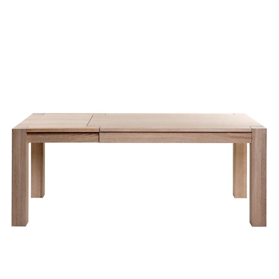 Tavolo allungabile Capri della ditta Varo in legno