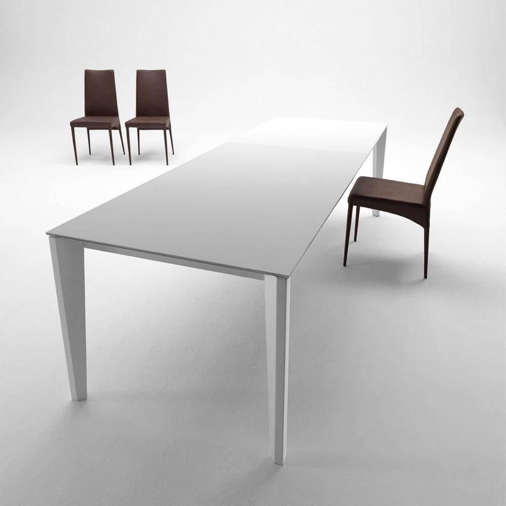 Tavolo diamante 140 di midj for Tavoli design prezzi