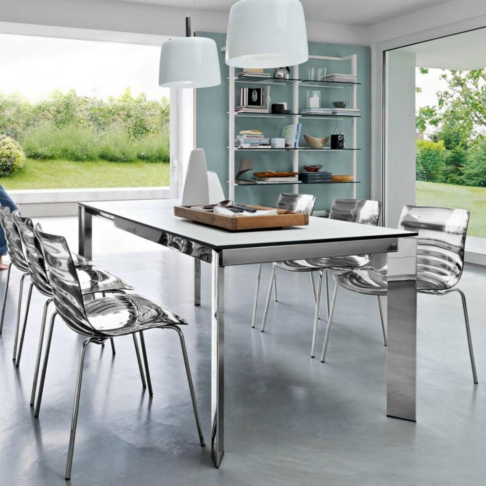 Tavolo Calligaris Baron Vetro ~ windell.co = tavolo design e ...