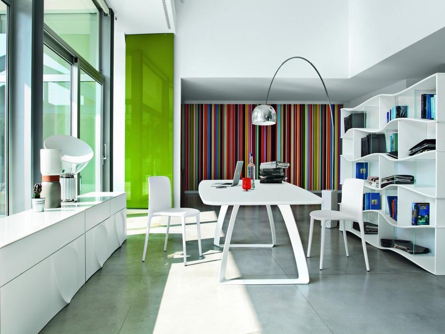 Tavolo brenta di tonin casa fisso in diverse dimensioni - Dimensioni tavolo biliardo casa ...