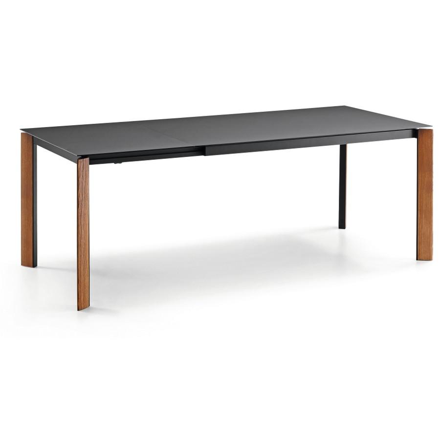 Tavolo blade di midj allungabile in diverse dimensioni - Tavolo di cucina ...