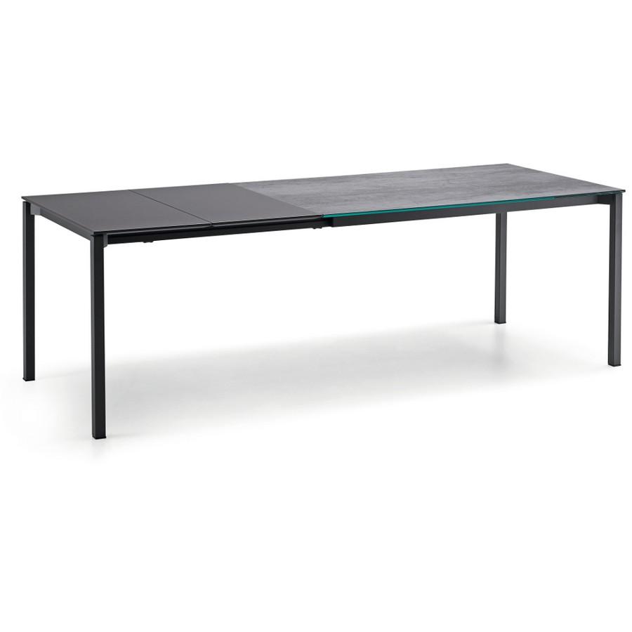 Tavolo more di midj allungabile in diverse dimensioni - Tavolo di cucina ...