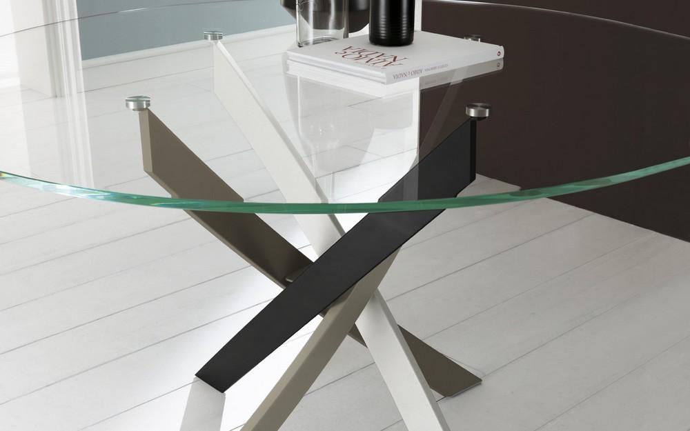 Stunning Tavoli Ovali Moderni Contemporary - Amazing House Design ...