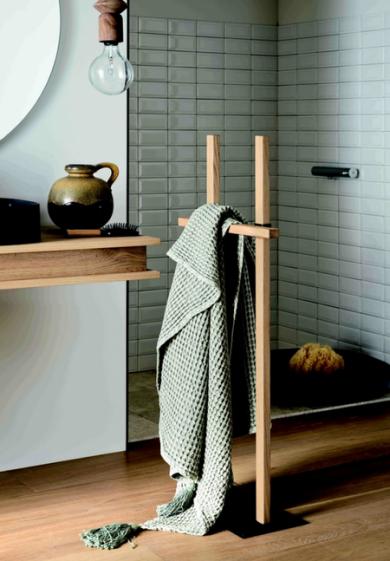 Accessori per il bagno: quali scegliere per un bagno piccolo e moderno