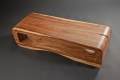 Panca Otto di Cipì in legno trattato a cera