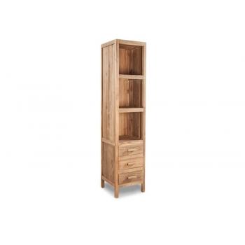 Cabinet Essenza di Cipì in legno teak massello