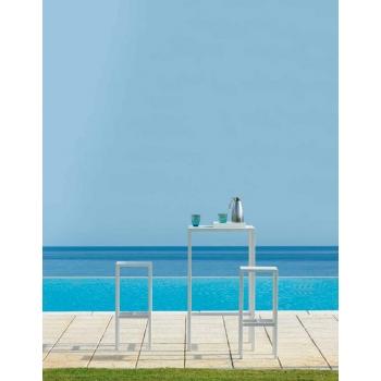 Kit tavolo e sgabelli Seaside
