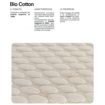 Materasso Jolly in Bio Cotton