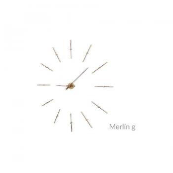 Orologio Merlin di Nomon