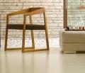 Poltrona Sign 455 di Pedrali con sedile in tessuto, pelle o ecopelle