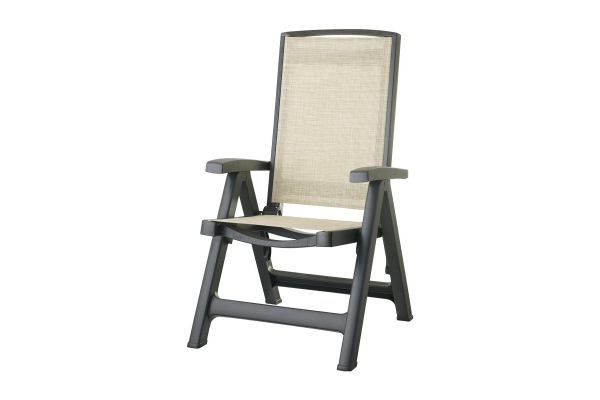 Sedie Pieghevoli Imbottite : Sedie pieghevoli in plastica o legno con struttura in metallo