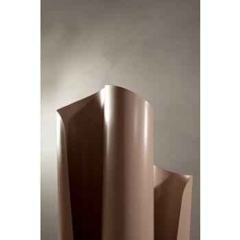 Portaombrelli in metallo Narciso di Tonin Casa