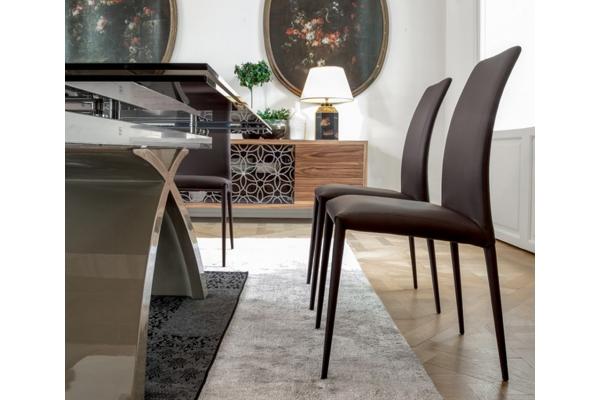 Sedie moderne - Tonin Casa
