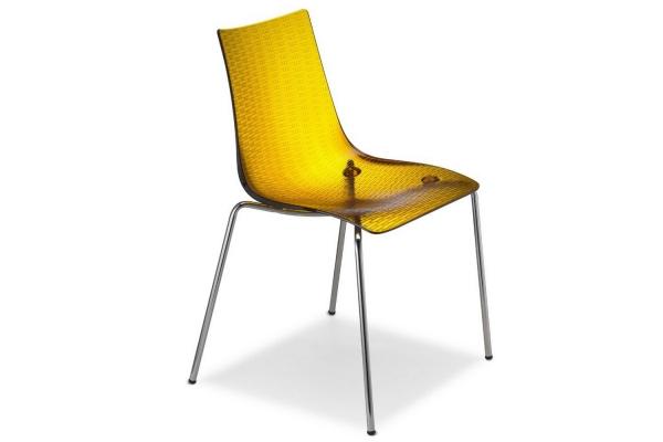 Sedia Dea in policarbonato di Scab Design