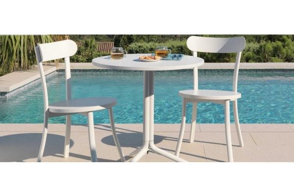 Tavolo con sedie per esterni giardino e fai da te in vendita a
