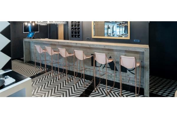 Sgabelli bar sgabelli design fissi girevoli da cucina midj