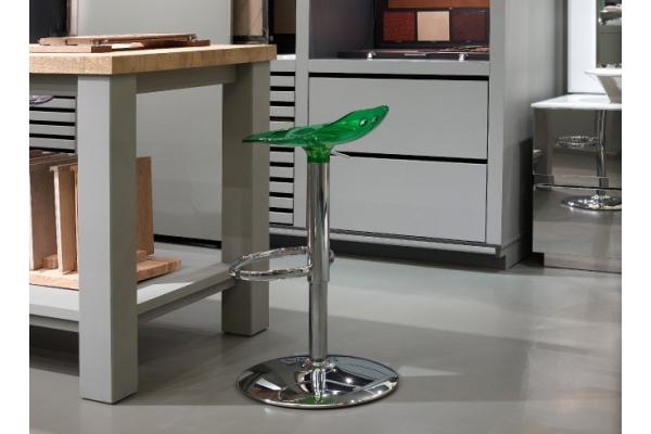 Sgabello Frog Up di Scab Design in tecnopolimero in Offerta