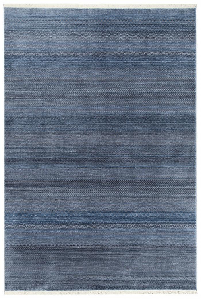 Tappeto Bright Blue di Pezzani