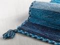 Tappeto da bagno Aladin in cotone di Cipì