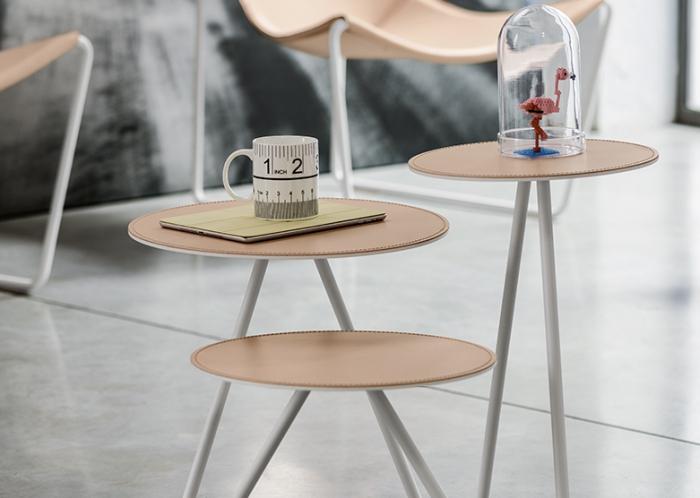 Tavolino Apelle Trio di Midj