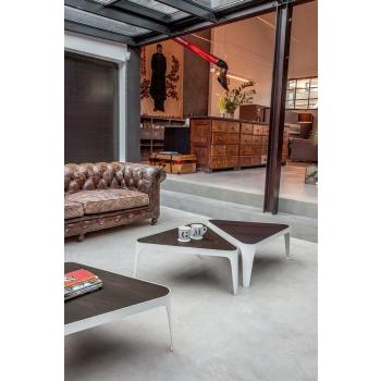 Tavolino da salotto Adele di Tonin Casa