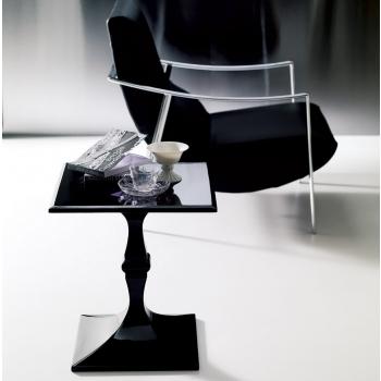 tavolino Daki di Bontempi in poliuretano