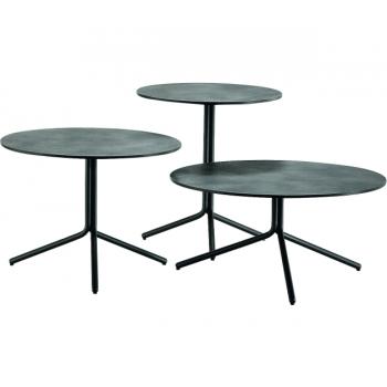 Tavolino Trampoliere ø50 di Midj
