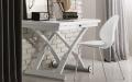 Tavolino trasformabile in legno Mascotte di Connubia by Calligaris