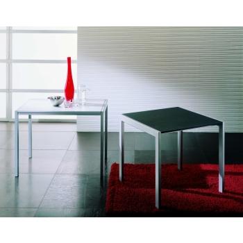 Tavolo allungabile cm 100 Ciak di Ingenia Bontempi