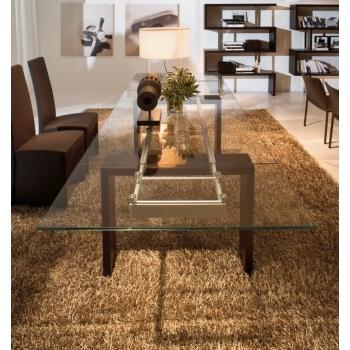 Tavolo allungabile cm 160 Brooklyn di Tonin Casa