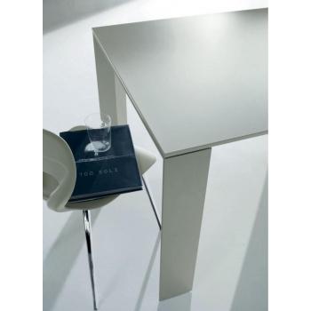 Tavolo allungabile New Edro Bontempi da cm 160