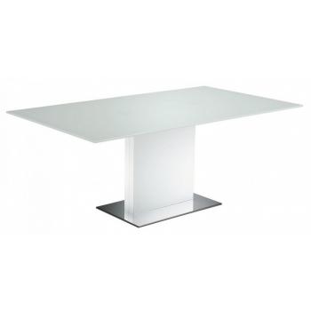 Tavolo Allungabile o fisso Oasi di Bontempi disponibile in diverse dimensioni e finiture