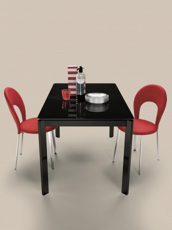 Tavolo allungabile Seico di Ingenia Bontempi