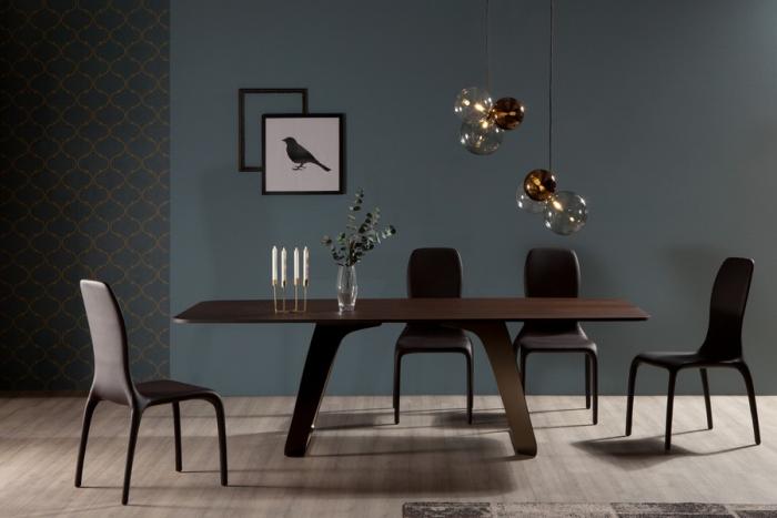 Tavolo Brenta di Tonin Casa fisso