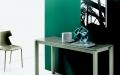 Tavolo consolle allungabile Vega di Ingenia Bontempi