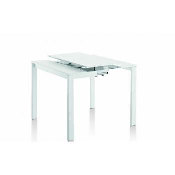 Tavolo consolle allungabile Vega Plus di Ingenia Bontempi