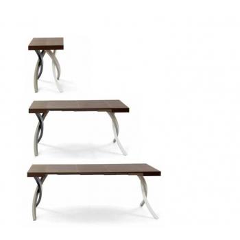 Tavolo consolle Artistico di Bontempi