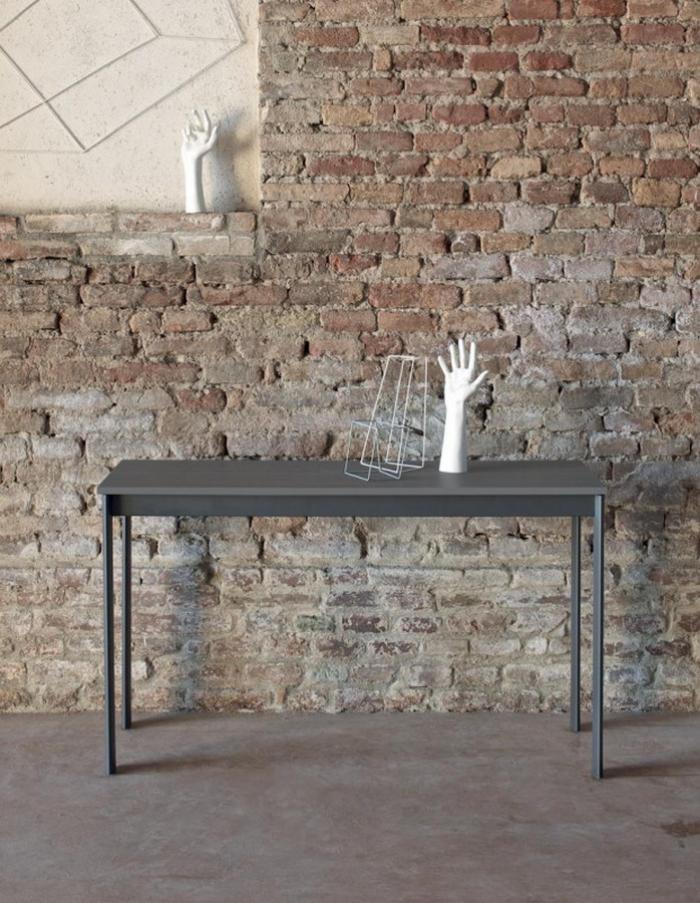 Tavolo consolle Etico Plus di Bontempi