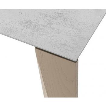 Tavolo Maxim 160 allungabile di Domitalia