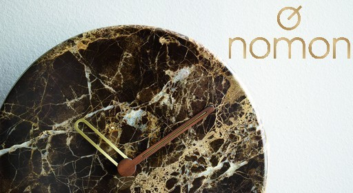 NOMON: Jewelry for Home